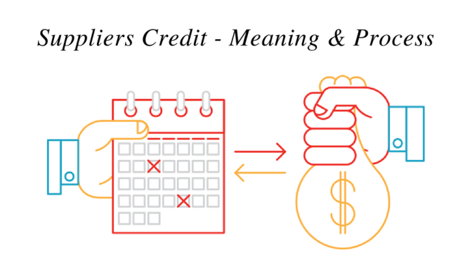 Suppliers Credit Meaning Process Buyers Credit Suppliers