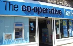 Co Operative Bank