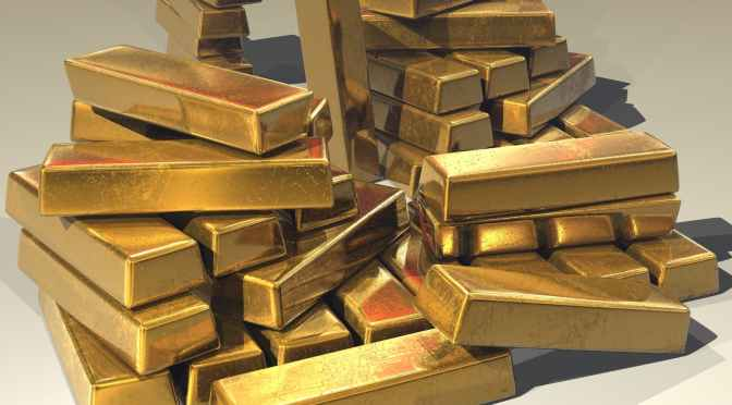 Bank Finance for Purchase of Gold